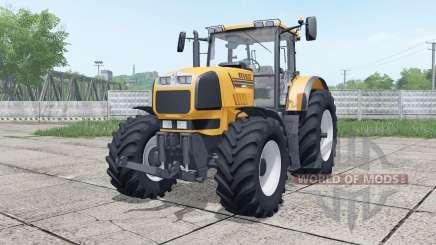 Renault Atles 925 RZ 2002 für Farming Simulator 2017