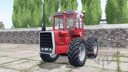 Massey Ferguson 1200 für Farming Simulator 2017