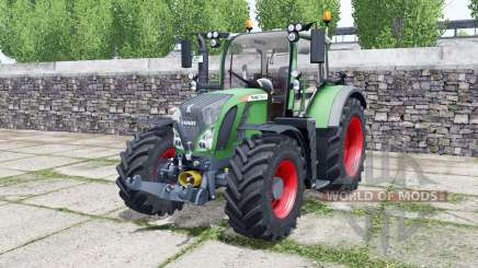 Fendt 718 Vario SCR design selection für Farming Simulator 2017