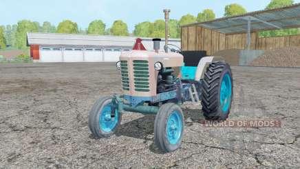 MTZ-5 Biélorussie pour Farming Simulator 2015