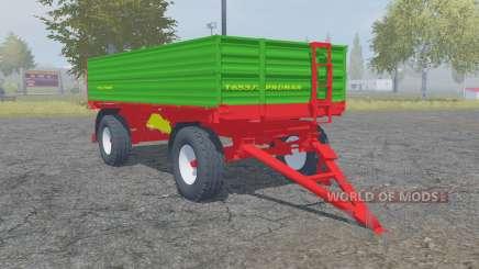 Pronar T653-2 für Farming Simulator 2013