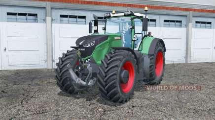 Fendt 1050 Vario real scale für Farming Simulator 2015