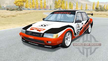 Ibishu Pessima 1988 Super Touring v2.0 pour BeamNG Drive