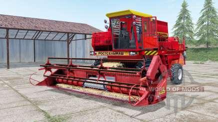 Don-1500B Farbe für Farming Simulator 2017