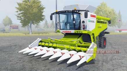 Claas Lexion 770 TerraTrac für Farming Simulator 2013