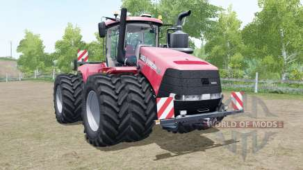 Case IH Steiger lightbars selection für Farming Simulator 2017