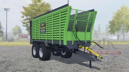 Hawe SLW 45 pack für Farming Simulator 2013