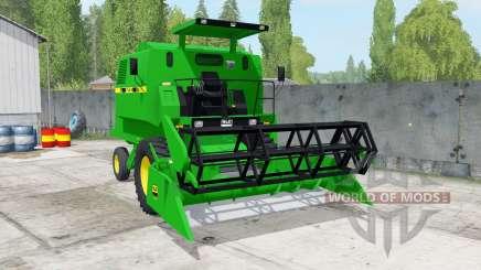 SLC 6200 islamic green für Farming Simulator 2017