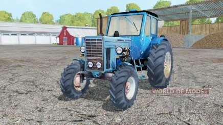 MTZ-52 Biélorussie pour Farming Simulator 2015