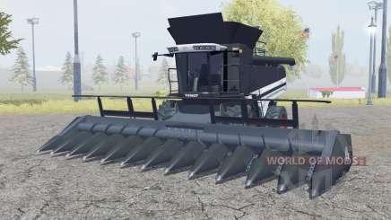 Fendt 9460R Black Beauty pour Farming Simulator 2013