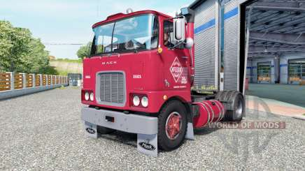 Mack F700 4x2 Day Cab für Euro Truck Simulator 2