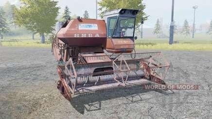 SK-5M-1 Niva pour Farming Simulator 2013