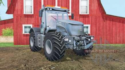 JCB Fastrac 3230 Xtra Black Edition für Farming Simulator 2015