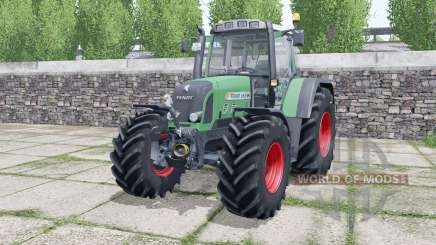 Fendt 818 Vario TMS wheels selection für Farming Simulator 2017