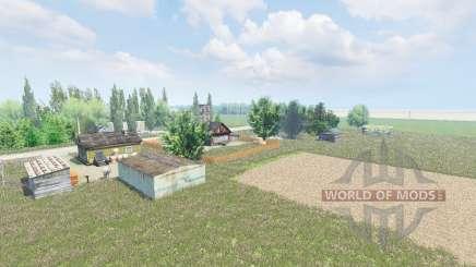 Kasachstan v0.9 für Farming Simulator 2013