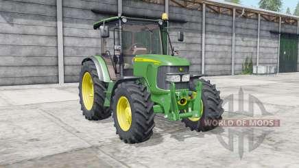 John Deere 508xM für Farming Simulator 2017