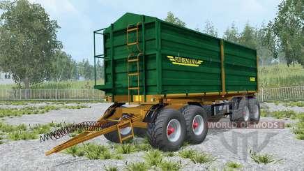 Fuhrmann FF 56000 für Farming Simulator 2015