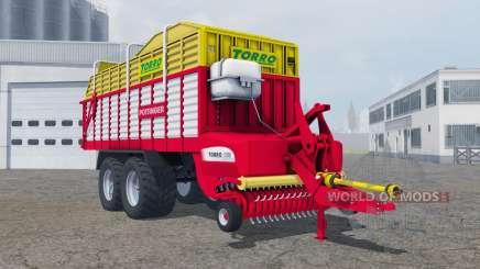 Pottinger Torro 5700 für Farming Simulator 2013