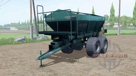 RU-7000 für Farming Simulator 2017