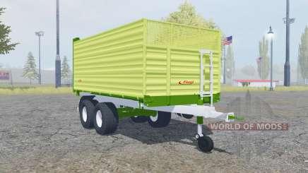 Fliegl TDK 255 für Farming Simulator 2013
