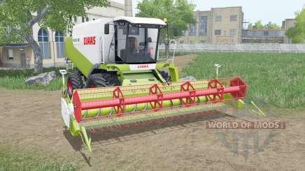 Claas Lexion 580-600 pour Farming Simulator 2017