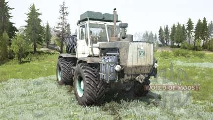 T-150K âgés de pour MudRunner