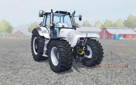Hurlimann XL 130 manual ignition für Farming Simulator 2013
