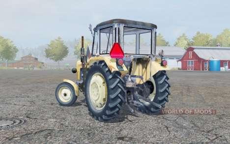 Ursus C-330 removable cabin für Farming Simulator 2013