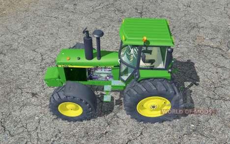 John Deere 4455 für Farming Simulator 2013