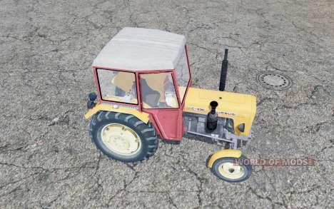 Ursus C-330 manual ignition für Farming Simulator 2013