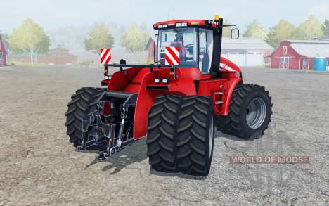 Case IH Steiger 600 all wheel steer für Farming Simulator 2013