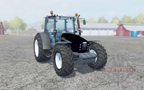Gleiche Explorer3 105 Black Edition für Farming Simulator 2013