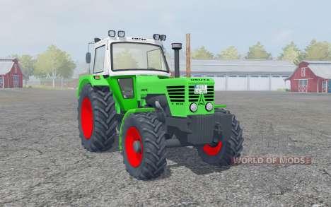 Deutz D8006A für Farming Simulator 2013