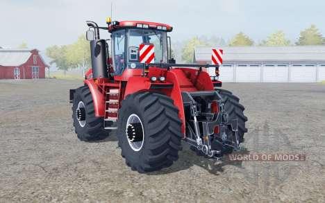Case IH Steiger 600 handbrake für Farming Simulator 2013