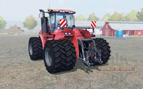 Case IH Steiger 600 autosteer für Farming Simulator 2013