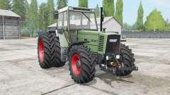 Fendt Farmer 300 LSA