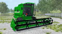 SLC-John Deere 1175 für Farming Simulator 2015