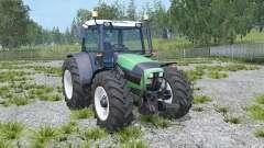 Deutz-Fahr Agrofarm 430 TTV 2010 pour Farming Simulator 2015