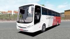 Comil Campione 3.25 2011 pour Euro Truck Simulator 2