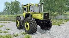 Mercedes-Benz Trac 1800 inteᶉcooleᶉ für Farming Simulator 2015