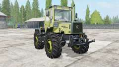 Mercedes-Benz Trac 900 Turbo design selection pour Farming Simulator 2017