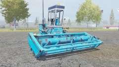 Fortschritt E 302 pour Farming Simulator 2013