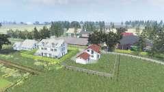 Steinfeld pour Farming Simulator 2013