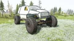 Chevrolet HHR Crawler
