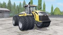 Challenger MT900E-series