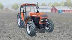 Ursus 1224 movable parts pour Farming Simulator 2013