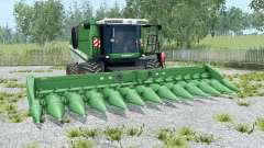 Fendt 9460 R dartmouth green für Farming Simulator 2015