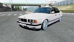 BMW M5 (E34) 1994 4WD pour Euro Truck Simulator 2
