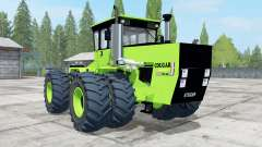Steiger Cougar III PTA280 1981 pour Farming Simulator 2017
