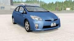Toyota Prius (XW30) 2009 _ für BeamNG Drive